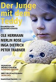 Primary photo for Der Junge mit dem Teddy