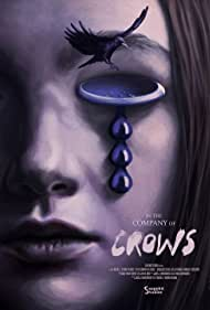 Jacqueline Scholl in In the Company of Crows (2021)