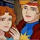 Alexandra Stoddart in Pryde of the X-Men (1989)