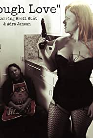 Brett Hunt and Adra Janean Fenstermaker in Tough Love (2015)