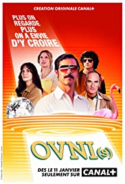 OVNI(s) Poster