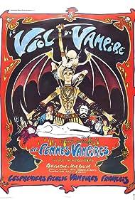 Le viol du vampire (1968)