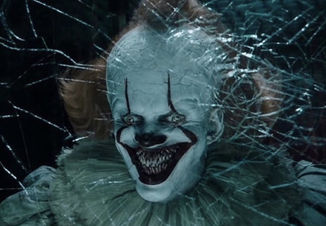 Bill Skarsgård in It Chapter Two (2019)