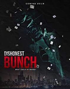 New movies english download Dishonest Bunch Australia [1280x768]