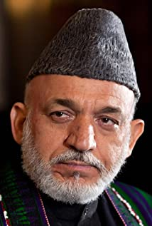 Hamid Karzai Picture