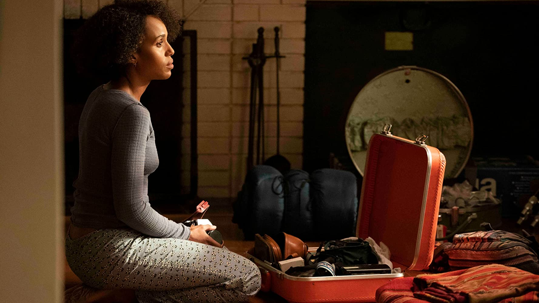 Kerry Washington in The Spark (2020)