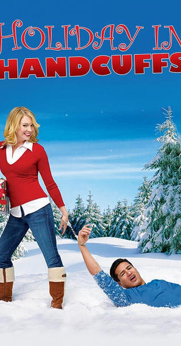 Holiday In Handcuffs Tv Movie 2007 Imdb