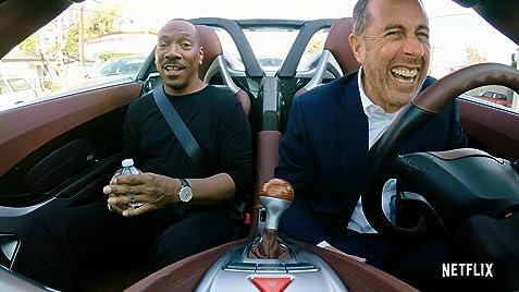 Comedians In Cars Getting Coffee Tv Series 2012 Imdb