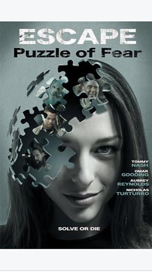 Escape- Puzzle of Fear