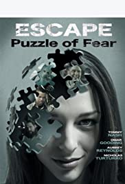 Escape: Puzzle of Fear Poster
