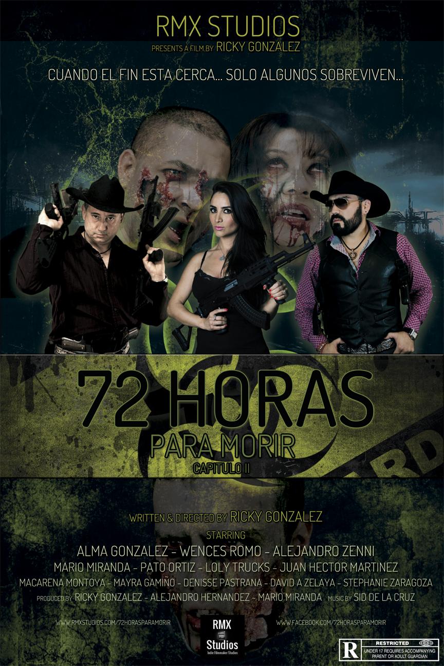 72 Horas para Morir (2015) - IMDb