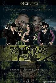 72 Horas para Morir Poster
