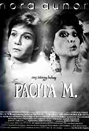 The Real Life of Pacita M. Poster