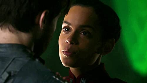 Krypton: Stay With Me