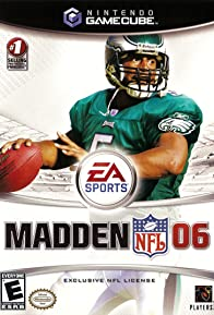 Primary photo for Madden NFL 2006