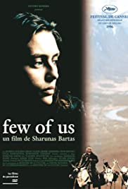 Few of Us (1996) Poster - Movie Forum, Cast, Reviews