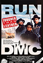 Tougher Than Leather Poster