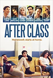 After Class Poster