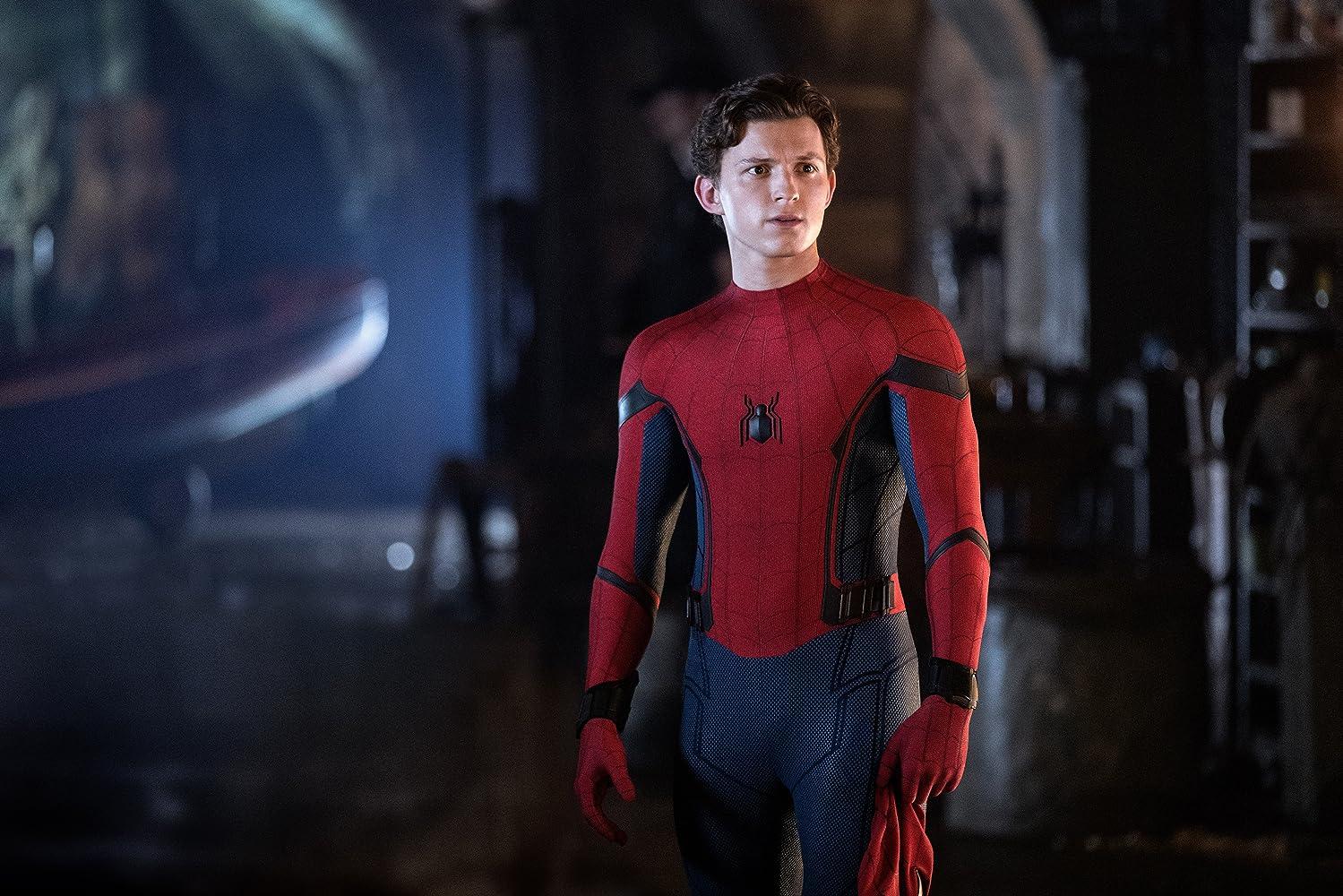 Spider-man: Far from Home: Το μέλλον προμηνύεται λαμπρό