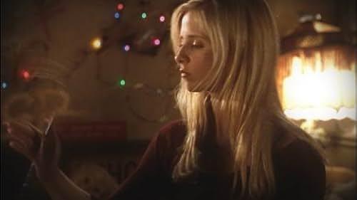 Buffy The Vampire Slayer: Season Four