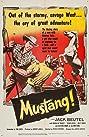 Mustang! (1959) Poster