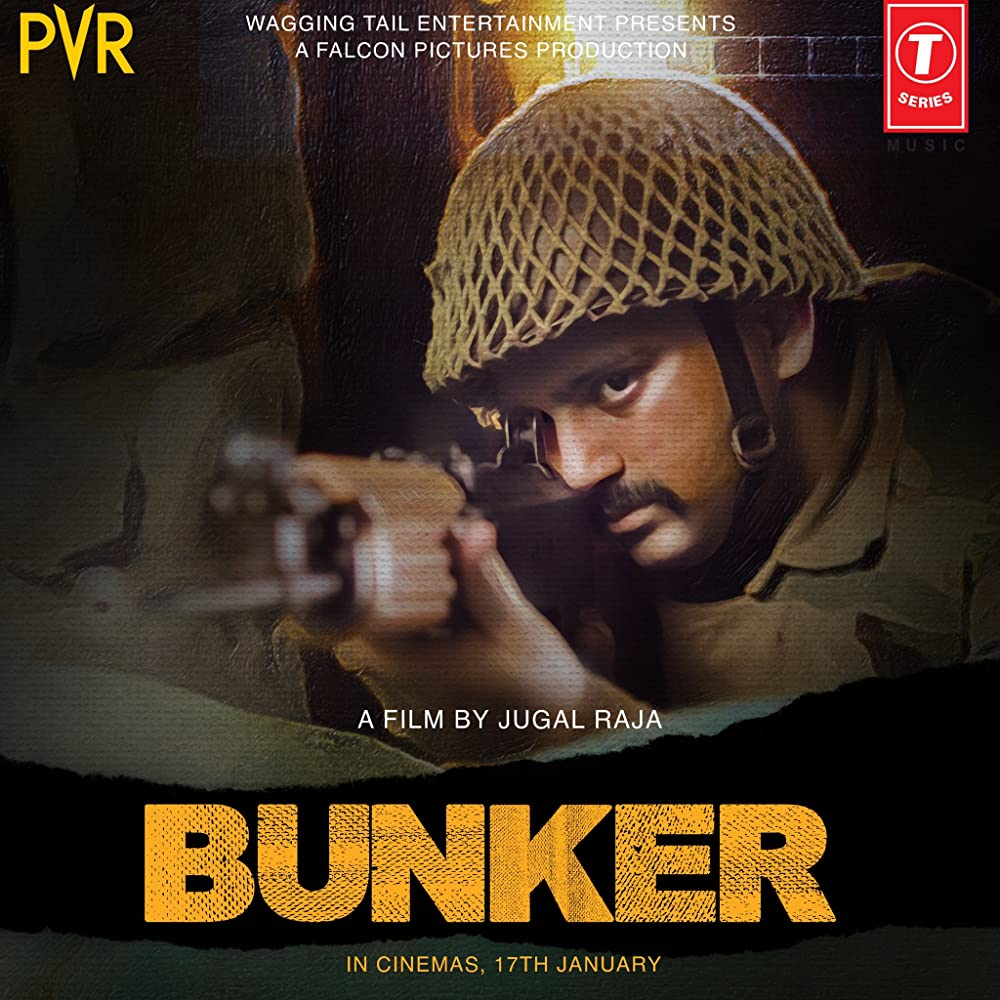 Bunker 2020 Hindi Movie 350MB HDRip ESubs Download