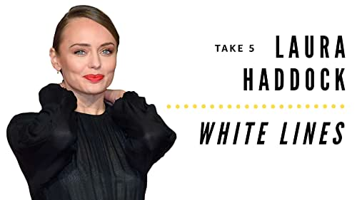 """""""White Lines"""" Star Laura Haddock Lists Her Favorite Romantic Movies"""