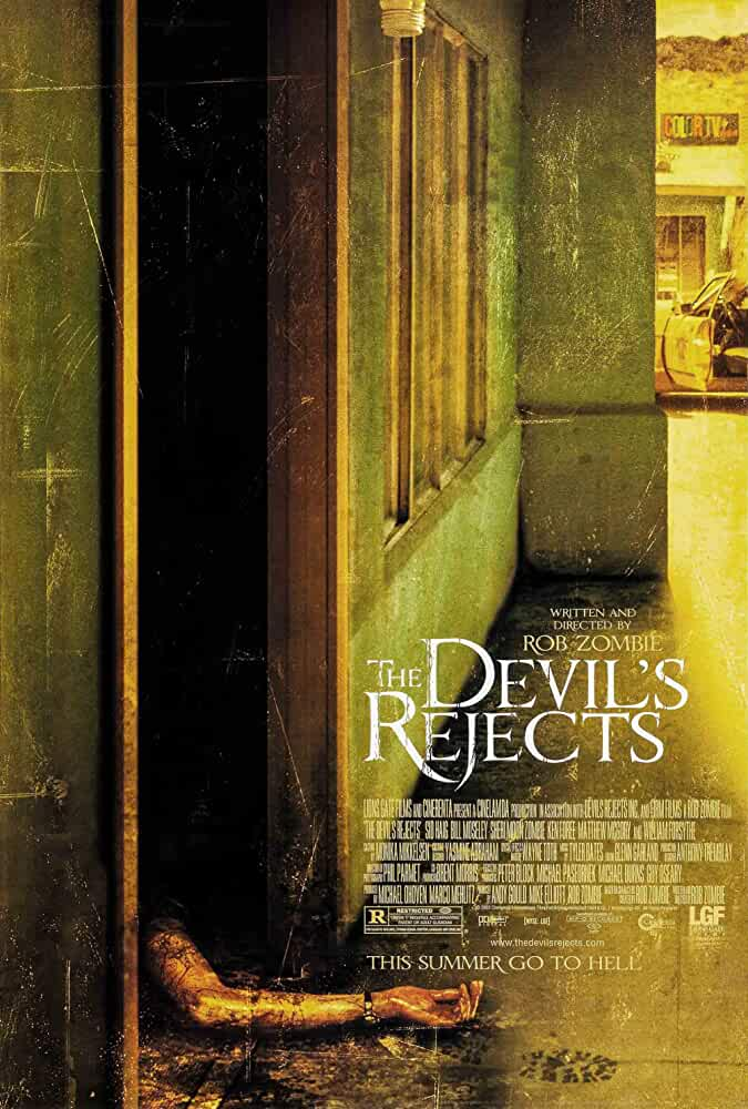The Devil's Rejects (2005) Hindi Dubbed
