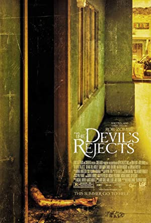 The Devil's Rejects (2005) : เกมล่าล้างคนพันธุ์นรก