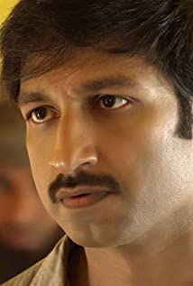 Tottempudi Gopichand Picture