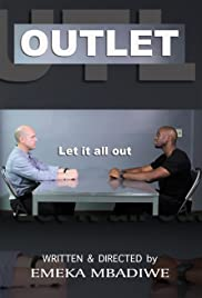 Outlet (2015) 720p