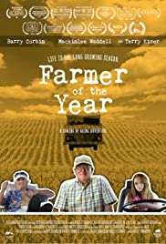 Farmer of the Year Poster
