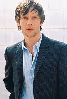 Sebastian Rudolph Picture