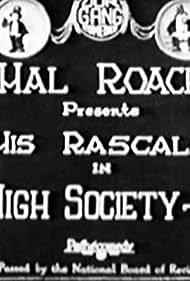 High Society (1924)