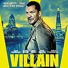 Craig Fairbrass in Villain (2020)