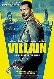Villain (2020) 720p