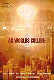 As Worlds Collide Poster