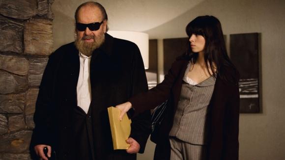 Bud Spencer in Mord ist mein Geschäft, Liebling (2009)