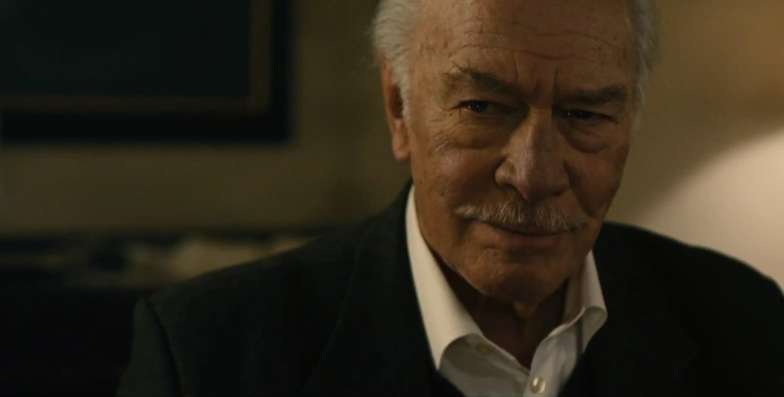 "Résultat de recherche d'images pour ""the girl with the dragon tattoo christopher plummer"""