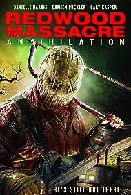 Benjamin Selway in Redwood Massacre: Annihilation (2020)