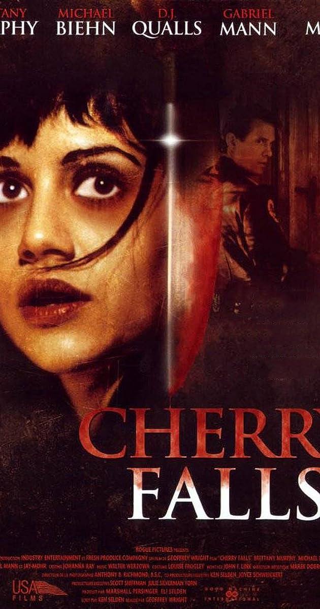 Subtitle of Cherry Falls