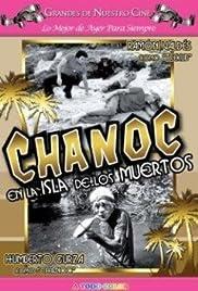 Chanoc En La Isla De Los Muertos 1977 Imdb