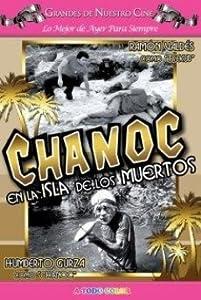 Hollywood movies direct download link Chanoc en la isla de los muertos [1080i]