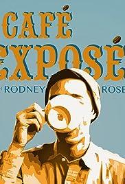 Café Exposé Poster