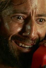 Henry Ian Cusick in Lost (2004)
