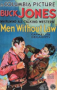 The Men Without Law