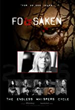 Forsaken (The Endless Whispers Cycle)