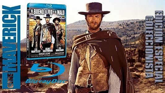 Downloads dvd movies Blu-ray: El Bueno, el Feo y el Malo Spain [mov]