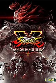 super street fighter 5 arcade edition review