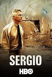 Sergio Poster